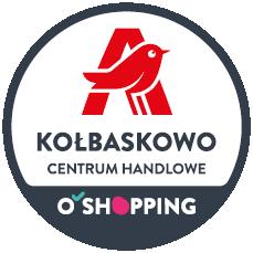 Centrum Handlowe Auchan Kołbaskowo